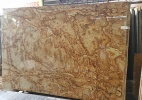 Golden storm granite